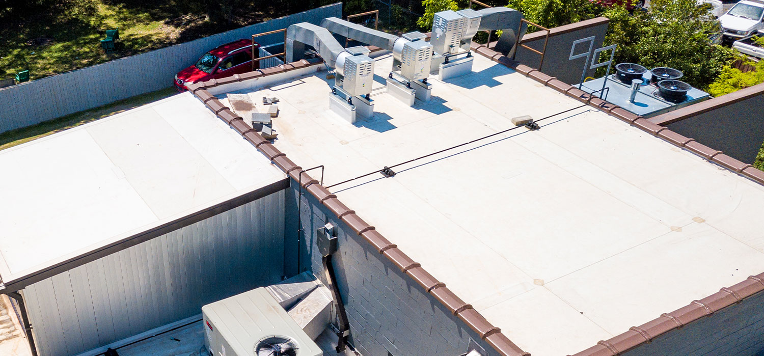 5 Factors That Impact Cost of Commercial Roof Replacement