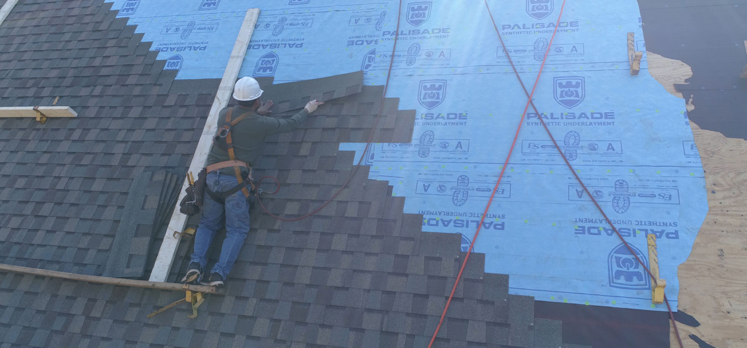 Guarantee Your Roof Replacement is Done Right