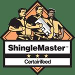 ShingleMaster Certainteed
