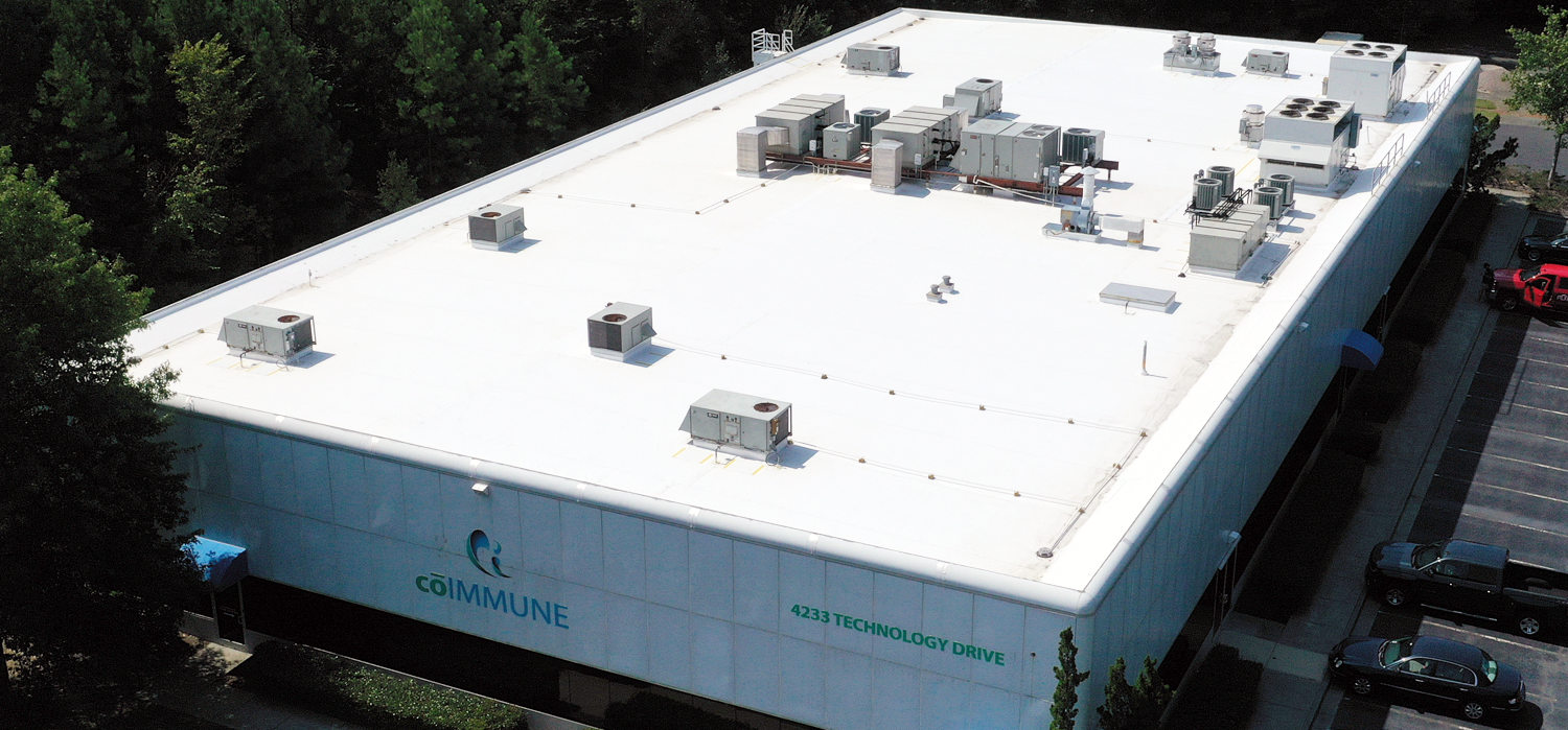 TPO vs EPDM - What's Best for Commercial Roofs in North Carolina?