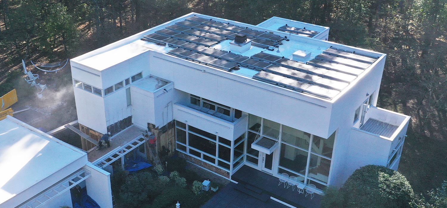 TPO Roofing in North Carolina: Pros and Cons