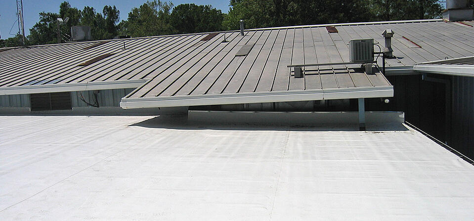 What You Need to Know About TPO Roofing