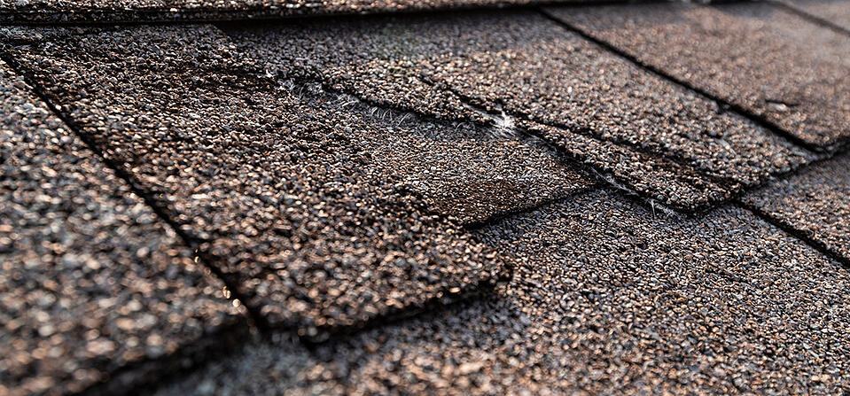 The 6 Most Common Roof Repairs