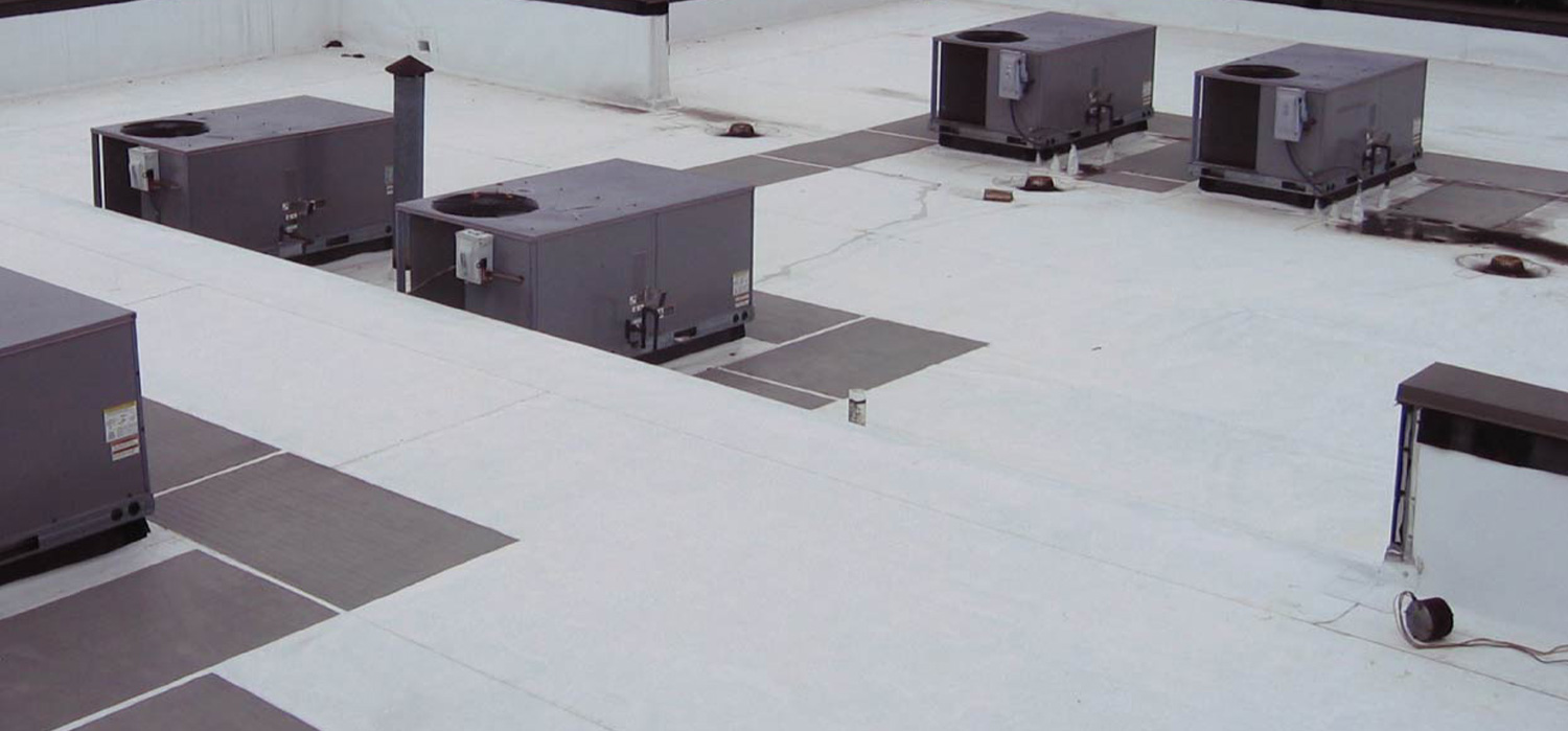 Is Roof Recover a Good Idea for My Facility?