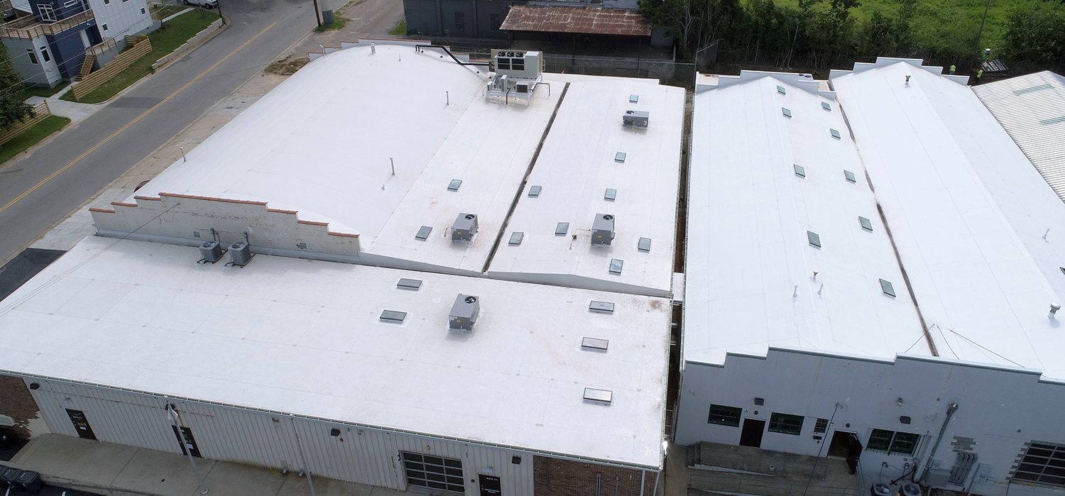 Preventative Maintenance for Your Commercial Roof This Fall