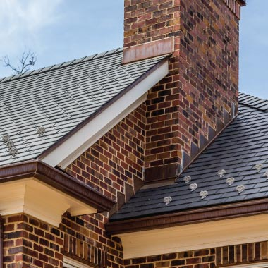 Tile & Slate Roofing